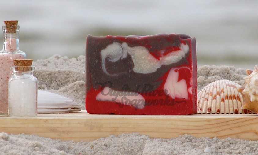 Sweet Havana Soap