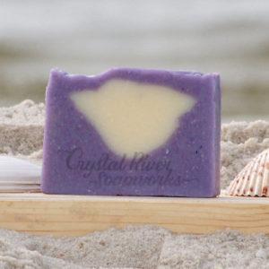 Lilac Gardens Soap