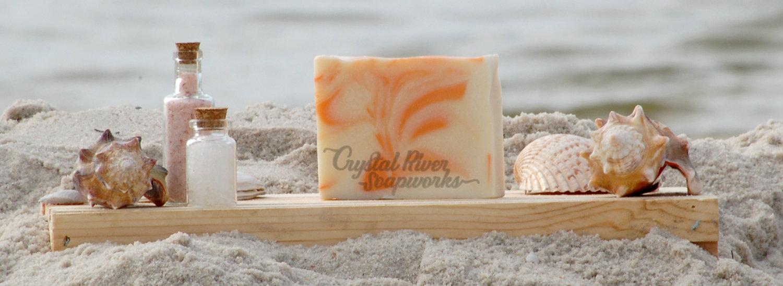 Kumquat Soap
