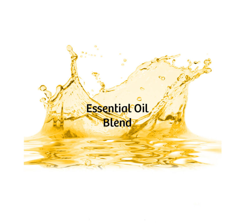 Beard Oil – Essential Oil Blend