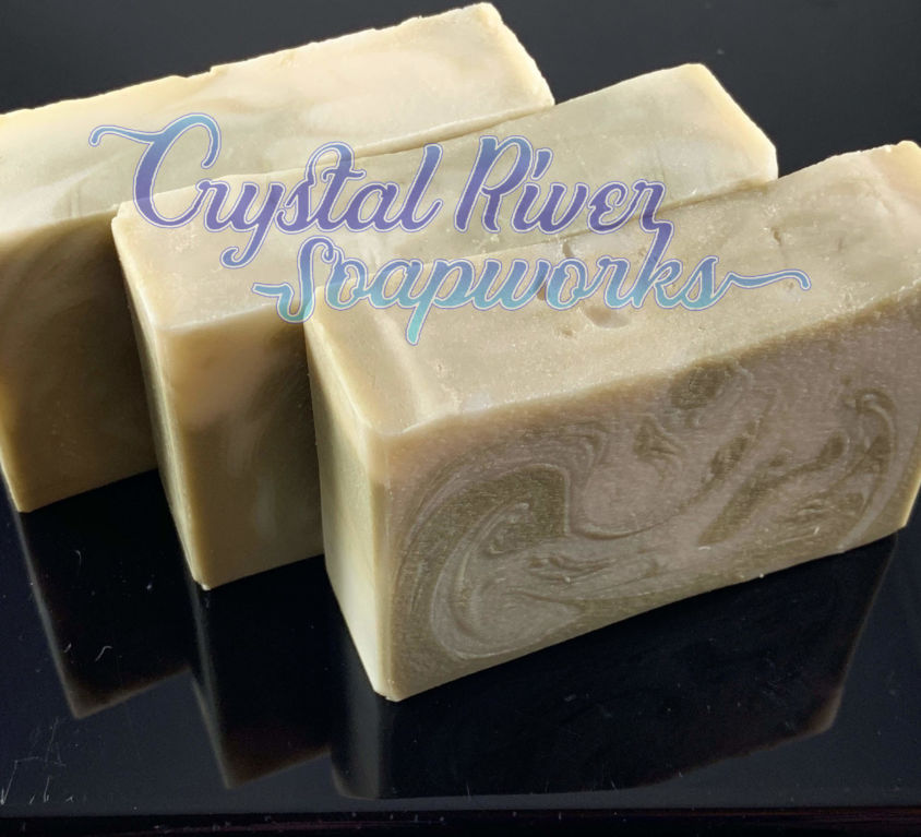 Hunter Springs Soap