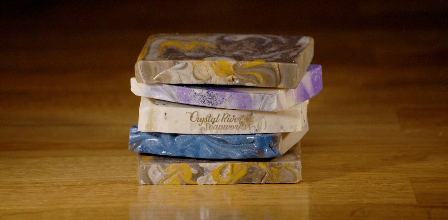 Sampler Pack Variety Soap